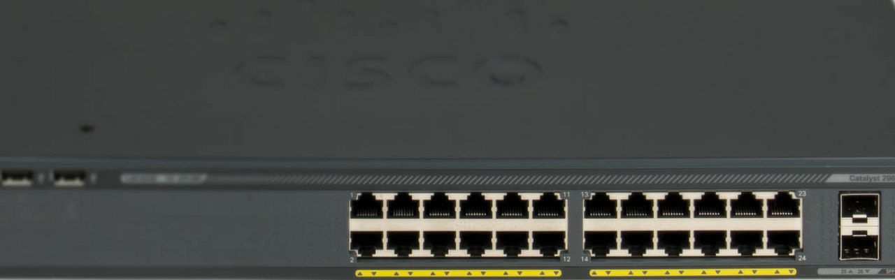 Shop Cisco Networking | Switches - Routers - ASA - Wireless