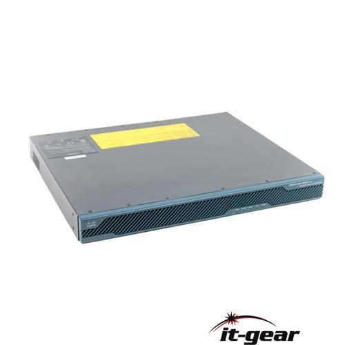 Cisco-ASA5520-BUN-K9-ASA-5520-Appliance-w-SW-HA-4GE-1FE-3DES-AES thumbnail 2