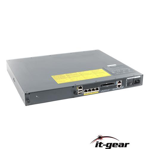 Cisco-ASA5520-BUN-K9-ASA-5520-Appliance-w-SW-HA-4GE-1FE-3DES-AES thumbnail 3