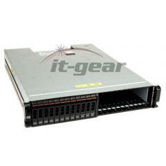 IBM 2076-224 V7000 STORWIZE Expansion 12x 3203 300GB