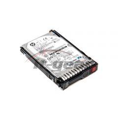 HP 146GB 6G SAS 15K SFF SC HDD 652605-B21
