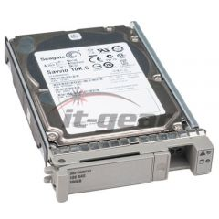 300GB 2.5 Inch SFF HDD, Cisco A03-D300GA2 10K RPM, 12 Gb/s Hot Swap SCSI Drive