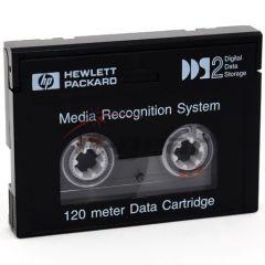 HP C5707A 4mm DDS 2 Tape 120M 4/8GB