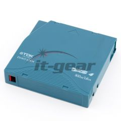 d2407-lto4ax LTO backup tapes for servers