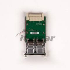 Dell GM765 PowerCONNECT 10GE CX4 UPLINK Module