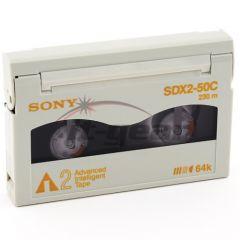 Sony SDX2-50C AIT 2 Tape