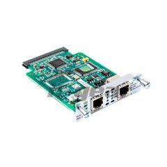 Cisco WIC-1AM-V2 1Port Analog Modem Interface C