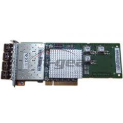 IBM 00MJ027 8GB Fibre Channel 4 Port Host Interface Card