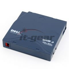 Dell 0HC591 LTO-3 Tape