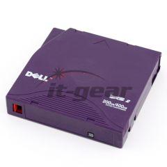 Dell 0N0439 LTO-2 Tape - Certified Error Free - Lot of 20