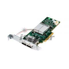 Dell 12DNW SAS 6GBPS HBA EXTERNAL Controller PCI-E