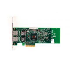 Dell 1P8D1 DUAL Port NIC PCI-E 1GBE 610-710