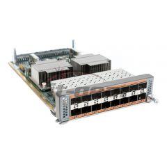 Cisco N55-M16UP Nexus 5500 Unified Mod 16p 10GE Eth/FCoE