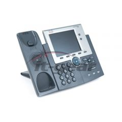 Cisco CP-7945G UC Phone 7945, Gig Ethernet, Color | IT-GEAR