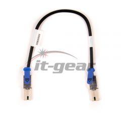 HP 408765-001 External mini-SAS Cable 0.5m