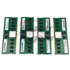 IBM 5695 0/16GB DDR2 Memory (4x4GB) Dimms