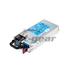 HP 460W Platinum Power Supply 593188-B21