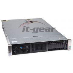 HP Proliant DL380p Gen9, 16GB, 7x600Gb 10K SAS