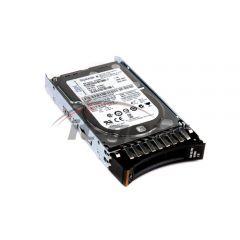 """IBM 81Y9691 1TB 7.2K 6Gbps NL SAS 2.5"""" SFF HS HDD"""