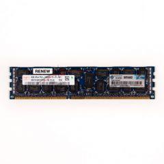 HP 500662-B21 8GB (1x8GB) Dual Rank x4 PC3-10600 (DDR3-1333)
