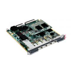 Cisco WS-X6704-10GE Catalyst 6500 4-Port 10 GB Ethernet Mod