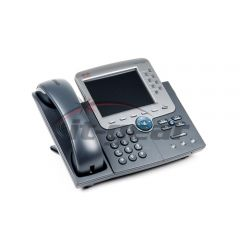 Cisco CP-7975G UC Phone 7975, Gig Ethernet, Color | IT-GEAR