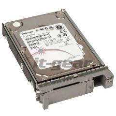 """Cisco UCS A03-D600GA2 600GB 2.5"""" SFF, 10K RPM, 6 Gb/s HDD"""