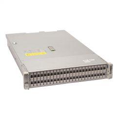 Cisco UCS UCSC-C240-M5SX, 1x SILVER 4114, 128GB RAM, 2x240GB