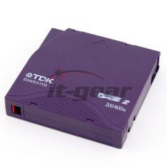 TDK D2405-LTO2AX LTO-2 Tape