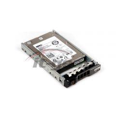 Dell H8DVC 300GB 2.5 Inch SFF HDD, RPM, 6 Gb/s SAS