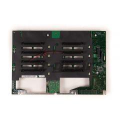 Dell KJ893 PE2800 1X8 Backplane SCSI