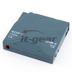 Sony LTX800G LTO-4 Tape