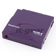 Quantum MRL2MQN-01 LTO-2 Tape