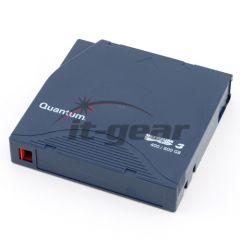 Quantum MRL3MQN-01 LTO-3 Tape-Certified Error Free-Lot of 10