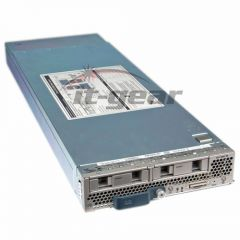 Cisco UCS B200 M2 Blade Server, 1x X5670 6Core 2.9GHz CTO-10
