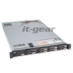 Dell PowerEdge R620 PER620 E5-2640 2.5GHz, 32GB