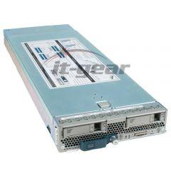 UCSB-B200-M3 UCS Blade, 1x E5-2609 4C 2.4GHZ 32GB, 1x 146GB