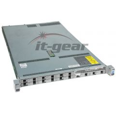Cisco UCSC-C220-M4S SFF Server With no CPU, 0GB, 0 Drives