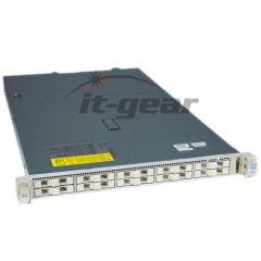 UCSC-C220-M5SX, 2x GOLD 6138, 512GB RAM, 2x 240GB SATA SSD