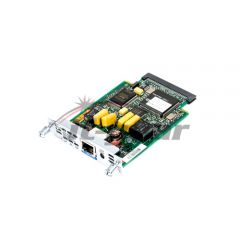Cisco WIC-1DSU-T1 1-Port T1 DSU/CSU Module