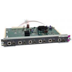 Cisco WS-X4506-GB-T 6-Port 10/100/1000 PoE or SFP