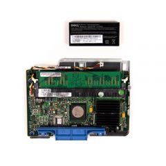 Dell WX072 PERC 5I SAS RAID Kit 1950-2950