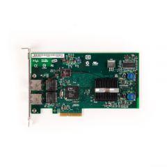 Dell XF111 PCI-E Dual Port NIC 10/100/1000
