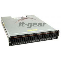 Refurbished IBM 2076-224 V7000 STORWIZE Expansion storage servers