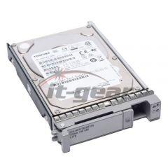 Cisco UCS-HD12TB10K12G 1.2TB 2.5 Inch SFF SSD 10K, 12 Gb/s
