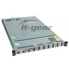 Refurbished Cisco UCS UCSC-C220-M3S, 2x 2.6GHz, 128GB RAM, 2x 300GB 10k Drives